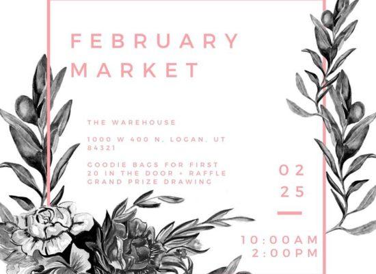 February Market